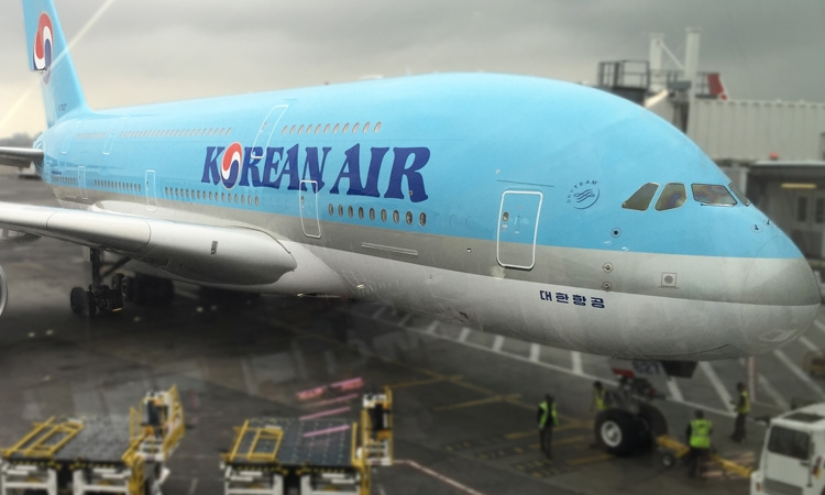 Zagreb to Seoul flights for 2016
