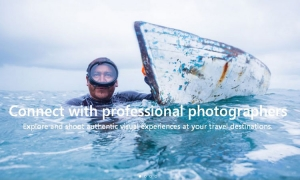 Professional photographers give you the inside Dubrovnik story with Loculars