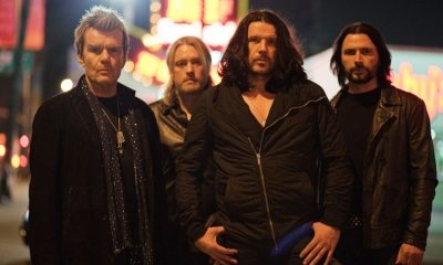 The Cult back in Croatia after nine year break