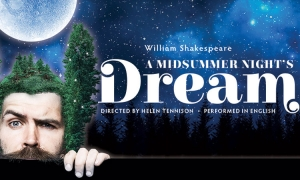 Midsummer Scene 2017 to open this Saturday with A Midsummer Night's Dream