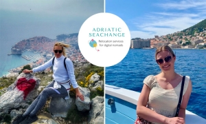 INTERVIEW – Duo creating local experiences for digital nomads - Barbara Loncaric Lucic and Suzana Livaja