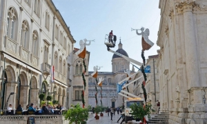 Photo gallery – Dubrovnik full of Christmas miracles