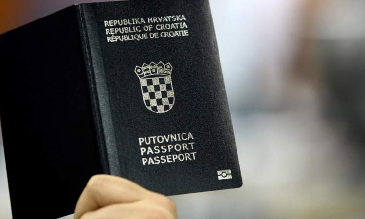How to get a Croatian work visa