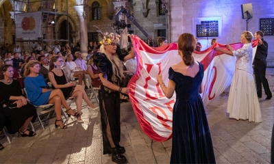 71st Dubrovnik Summer Festival closes with a spectacular opera