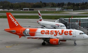 EasyJet looking to expand on 39 destinations