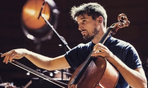 VIDEO – Luka Sulic takes on Vivaldi with spectacular results