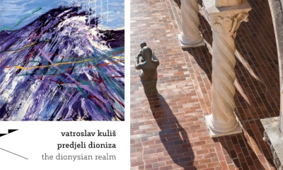 Vatroslav Kuliš exhibition opens tomorrow in Dubrovnik