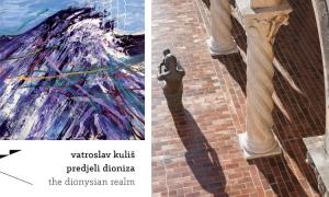 Vatroslav Kuliš exhibition opens tomorrow in Dubrovnik