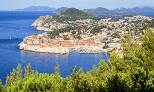 Croatian tourism season struggles on to reach 40 percent of last year's figures