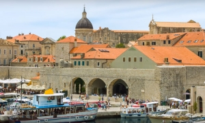 VIDEO – Virtual tour of Dubrovnik from your living room