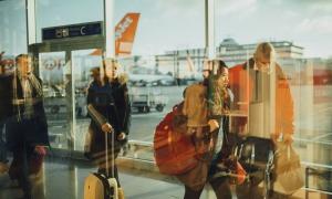 Croatian airports having a flying 2019