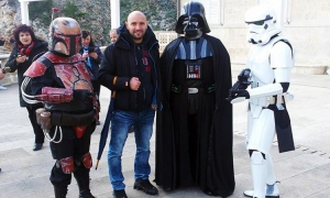 Star Wars filming in Dubrovnik begins?