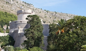 On This Day - in 1936 a plane crashed into Dubrovnik – could a love story have been behind the accident
