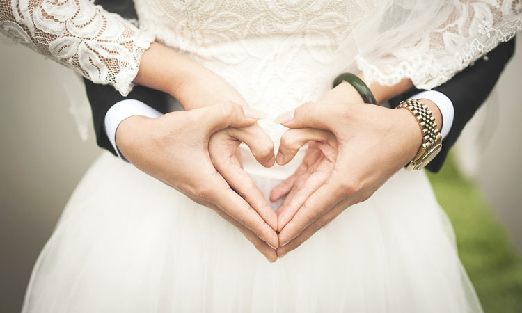 Marriage rate in Croatia higher than the European Union average