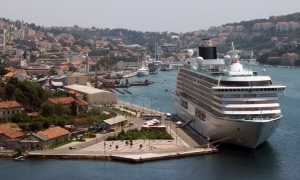 Port of Dubrovnik to receive massive investment