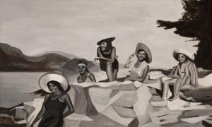 Exhibition Bella Vista to open in the Dubrovnik Art Gallery