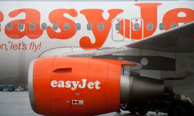 EasyJet announces three flights to Croatia from beginning of May