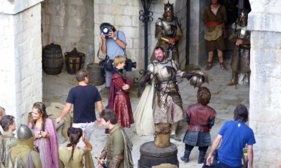 Game of Thrones has brought a caravan of publicity for Dubrovnik