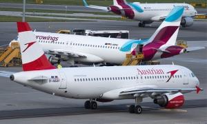 Austrian Airlines to restart flights to Dubrovnik