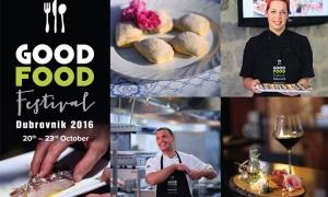 GOOD FOOD FESTIVAL 2016 PROGRAM