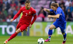 Croatia takes on Portugal for place in quarter finals of Euro 2016