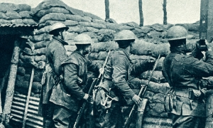 "World War I exhibition to open in Zagreb - ""1918 - A Turning Point for Croatia"""