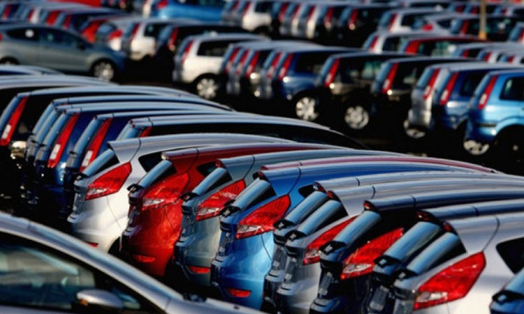 Huge increase in new car sales in Croatia