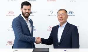 Hyundai and Kia invest 80 million in Croatian electric car company
