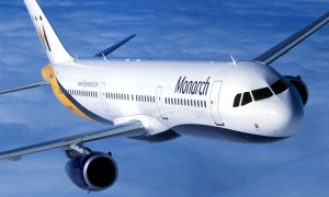 Monarch Airlines adds Zagreb into 2017 flight plans
