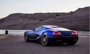 Porsche continues interest in Croatian car maker