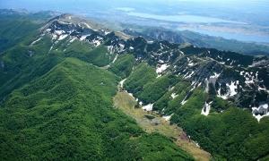 Nine must see mountains in Croatia