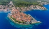Korcula - one of the most romantic small towns in Europe by Conde Nast Traveler