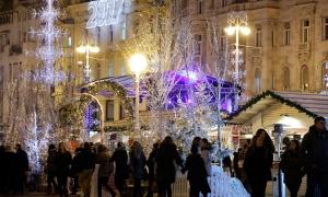 Zagreb defends the Best European Christmas Destination title