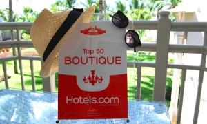 Dubrovnik hotels leading in Croatia