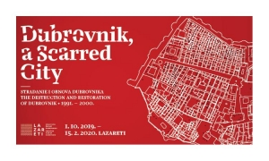 'Dubrovnik, A Scarred City' exhibition to open on Tuesday