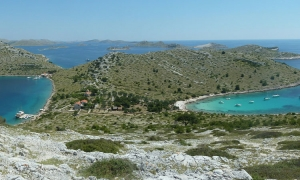 Croatian Ministry of Tourism launches new project - Croatian Islands - COVID free zone