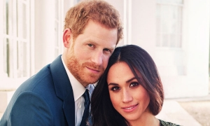 Where to watch the Royal Wedding in Croatia