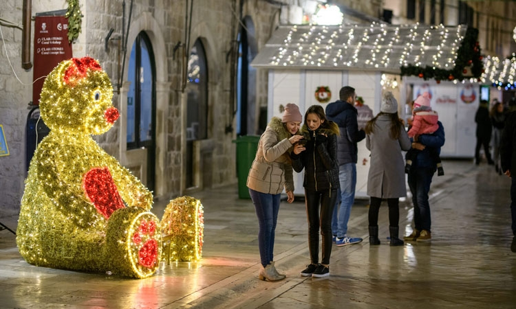 This week on the Dubrovnik Winter Festival: from concerts to workshops