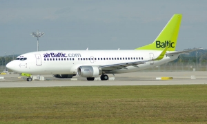 One of the few airlines to reintroduce flights to Croatia this autumn – airBaltic