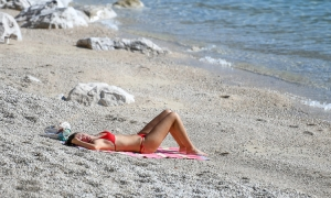 Croatia could well be on the radar of French tourists this summer