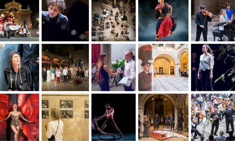 Catch the roundup of the 67th Dubrovnik Summer Festival