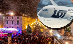 LOT to fly to Dubrovnik four times a week this winter