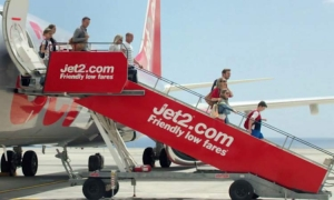 Jet2 increase flights for 2019