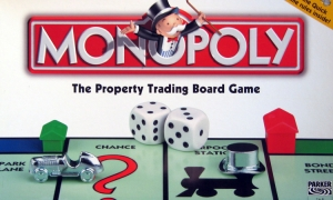 Monopoly to have a Croatian version