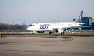 Krakow and Dubrovnik to be connected by LOT Polish Airlines