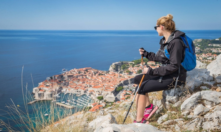 Photo by the  Dubrovnik&Konavle walking festival Facebook page