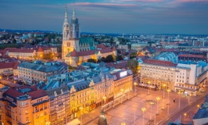 A new study names Zagreb in top 30 best capital city to visit on vacation