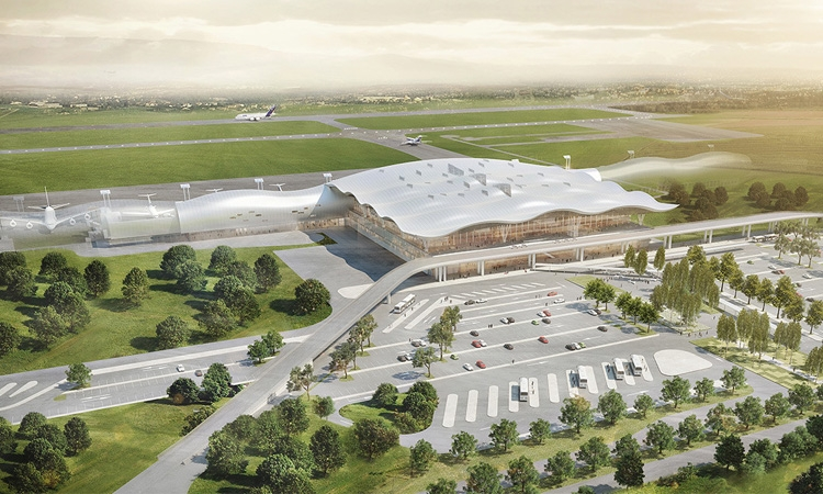 New Zagreb Airport to be named after former president