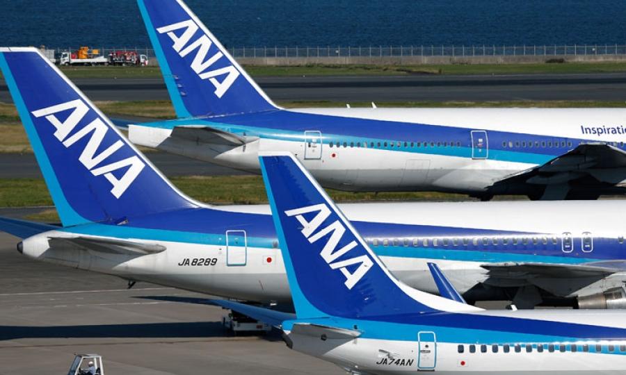 Flights Japan 36