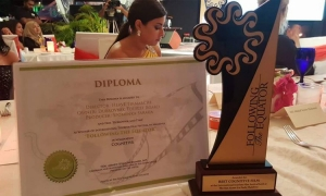 More awards for promo films from Croatia
